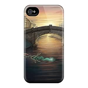 (Coc5334Gyzk)durable Protection Case Cover For Iphone 4/4s(runescape)