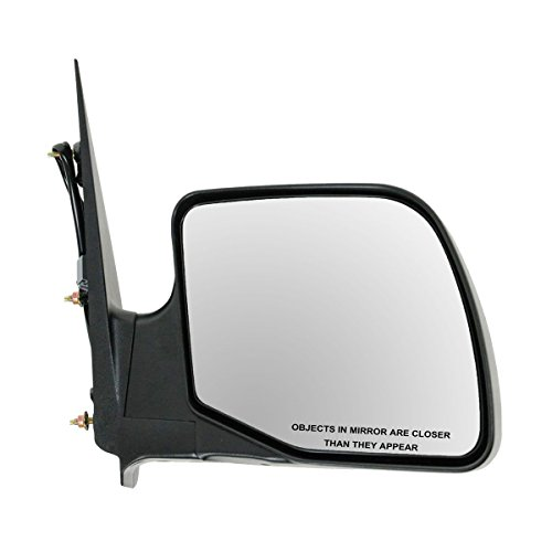 Power Door Mirror Right Passenger Side for 94-06 Ford E350 Van E150 E250