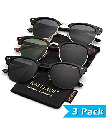 06a17d52b9a Polarized Sunglasses for Men and Women