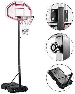 Generic. Le Portable 1.9–2.5m regolabile portatile m ADJUST Backboard Hoop basketball net Kids Oard basket supporto DS net Kids.