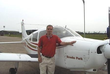 (RAF navigator) David Gledhill