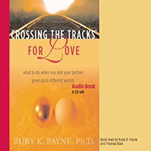 Crossing the Tracks for Love Audiobook