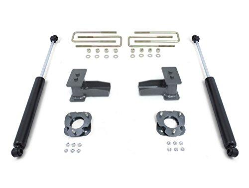 2010 f150 lift kit 4inch - 9