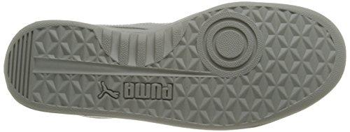 Puma Donna G.vilas Basic Sport Classic Sneaker Grigio Viola / Grigio Acciaio