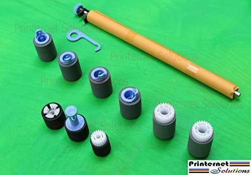 OEM---HP LJ Enterprise 600, M601, M602, M603 Roller Kit by Printernet Solutions