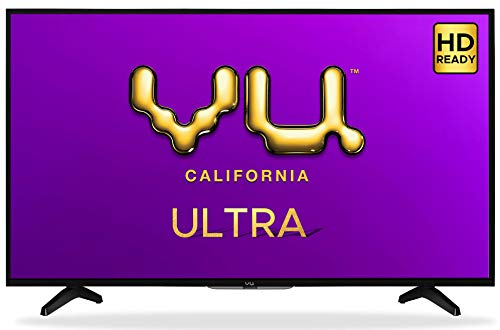 VU 32 inch led tv HD Ready Ultra Android