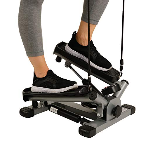 Sunny Health & Fitness Twist Stepper - NO. 045 by Sunny Health & Fitness (Image #3)