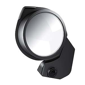 ski doo new oem handlebar wind deflector hand guard mirror kit pair 860200893. Black Bedroom Furniture Sets. Home Design Ideas