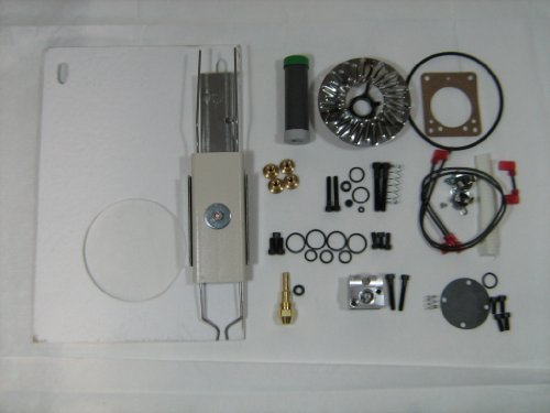 Waste Oil Heater Parts Lanair Waste Oil Heater Mx Series Tune up Kit (Oil Furnace Fuel Pump compare prices)