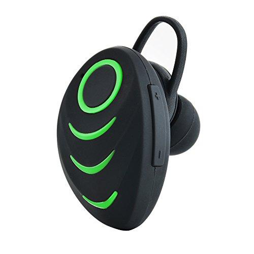 3.5mm Cute Noise Cancellation In-Ear Headphones (Blue) - 8