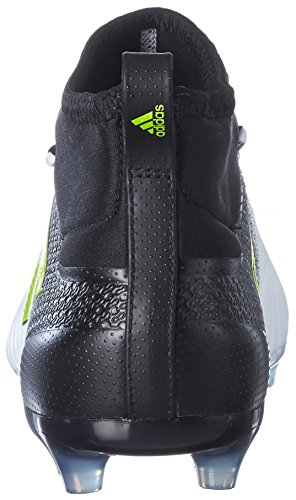 Ace da Black Yellow 2 FG Scarpe White Footwear 17 Calcio Giallo adidas Core Uomo Solar d6XZqd
