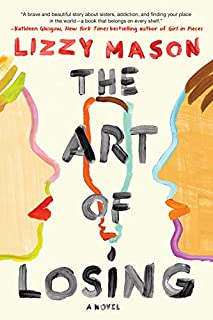 Book Cover: The Art of Losing