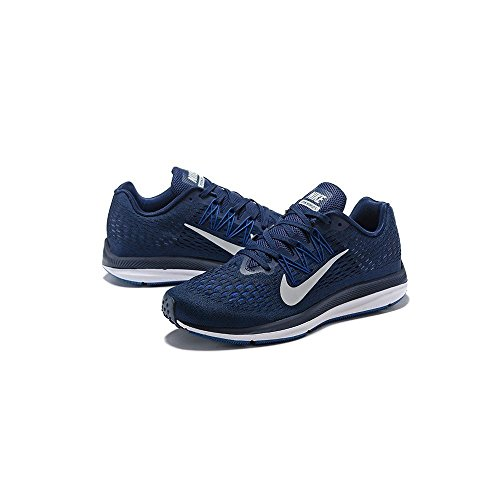 Size 8 5 Zoom Blue 5 Color Aa7406401 Navy Winflo Nike zfW8wSq0w