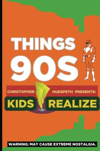 90s Nickelodeon (Things 90s Kids Realize)