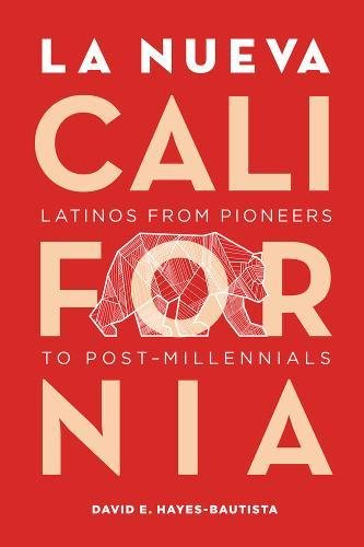 La Nueva California: Latinos from Pioneers to Post-Millennials