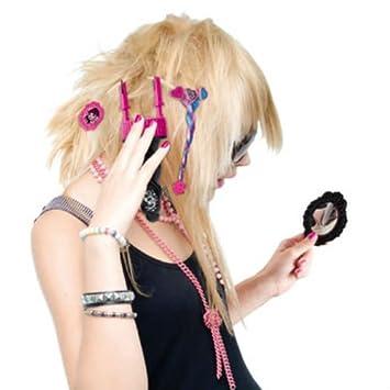 Monster High Hair Studio Amazon Co Uk Toys Games