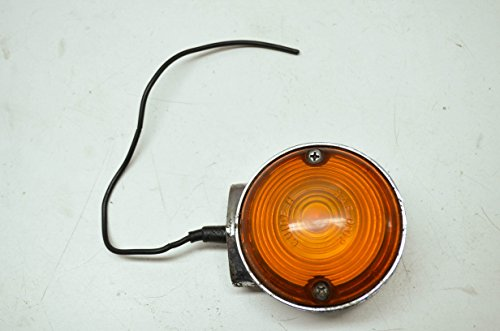 HARLEY DAVIDSON FRONT DIRECTIONAL LAMP ASSEMBLY 68552-70A
