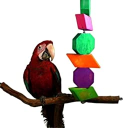 Bella BirdCo George Large Bird Toy