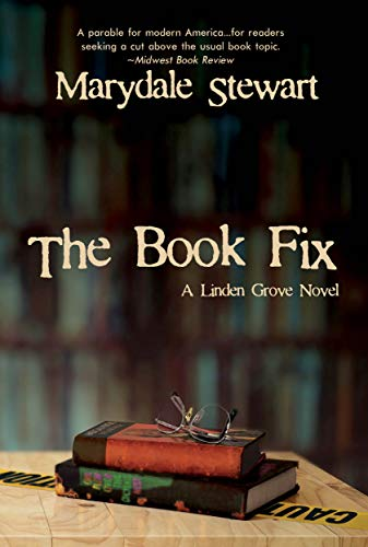 The Book Fix by Marydale Stewart