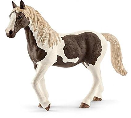 Toys & Hobbies Action Figures Schleich North America Arab Stallion Toy Figure