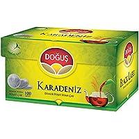 Doğuş Karadeniz Demlik Poşet Çay 48-3.2 Gr
