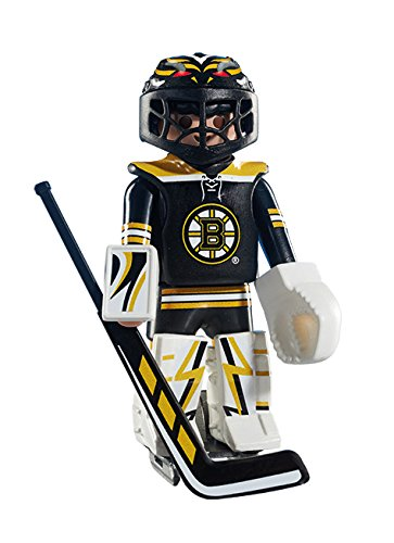PLAYMOBIL NHL Boston Bruins Goalie ()