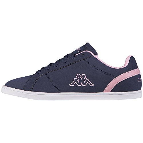 Baskets Footwear Femme Tasu Kappa Basses Women Synthetic SAnISwqW7