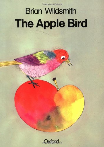The Apple Bird (Cat on the Mat Books)
