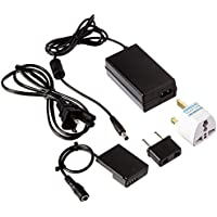 Polaroid AC Power Adapter Kit For Canon EOS T5, T3, M Digital Cameras (Canon ACK-E10 / ACKE10 Replacement)