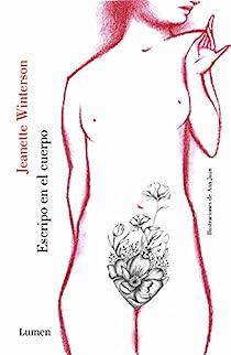 Escrito en el cuerpo par Winterson