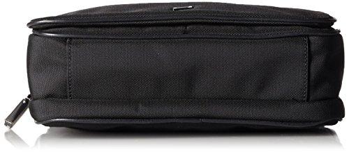 Black Uomo Mfv Shoulderbag Porsche Borse Design a 900 Shyrt Nylon Nero Tracolla f8qwvqxC