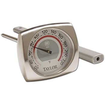Taylor Elite Instant Read Dial Thermometer