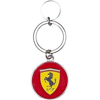 Amazon.com: Scuderia Ferrari Formula 1 Rojo Correa de goma ...