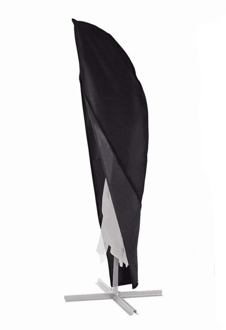 Anderlay Copertura Ombrellone Impermeabile Fodera Protettiva Per Ombrellone Oxford Poliestere 265× 70 ×50CM