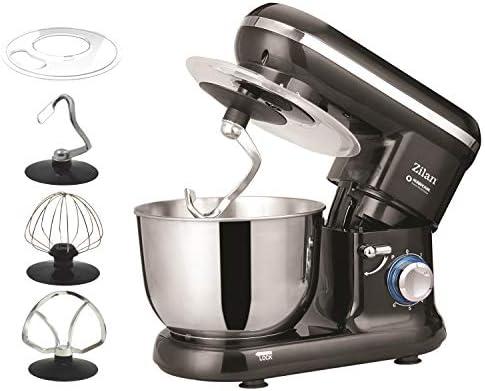 Robot de cocina | amasadora | Masa eléctrica | – Amasadora ...