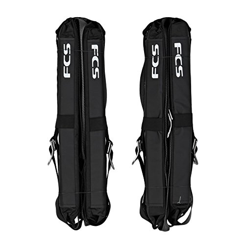Surf Accessories FCS Double Soft Racks uni mZ9FIkjTb8