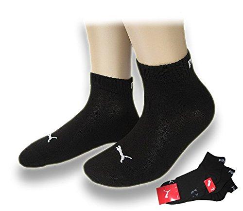 Calza Sneaker 3P Unisex Invisible Puma XqfxEE