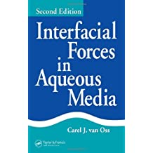 Interfacial Forces in Aqueous Media, Second Edition