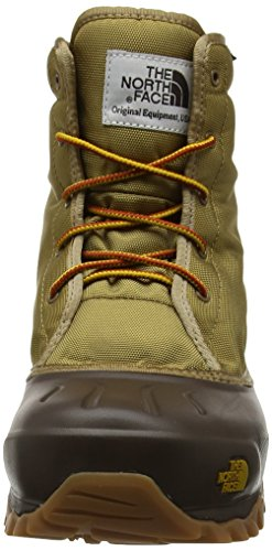 The North Face Tsumuro, Stivali da Escursionismo Alti Uomo Marrone (Utility Brown/Demitasse Brown)