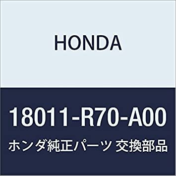 New Genuine Honda EGR Valve Set OEM 18011R70A00