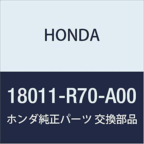(Genuine Honda 18011-R70-A00 EGR Valve Set)