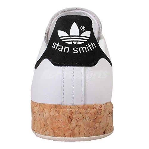 Adidas Originals Mujeres Stan Smith Luxe Cork Zapatos S78907,9