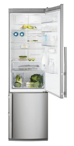 Electrolux RN 3887 AOX Independiente 358L A++ Acero inoxidable ...