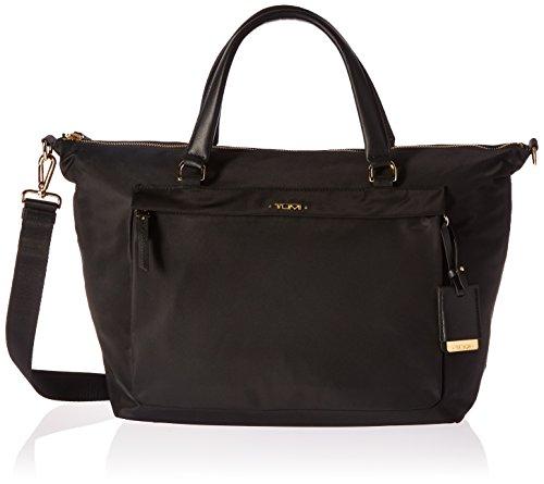 Tumi Black Bag - 6