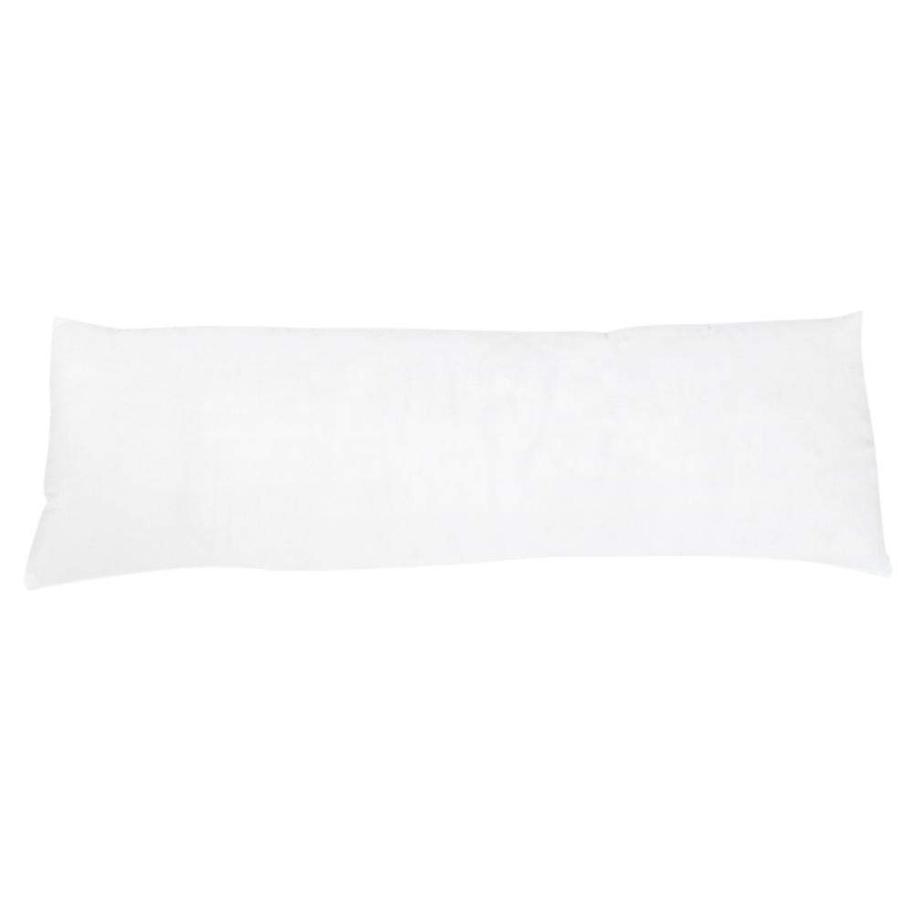 40 * 120cm Pillow Long Body Pp Cotton Extra Long Padding Support Nursing Pillow Bed Pillow For Comfort And Support Pillows White