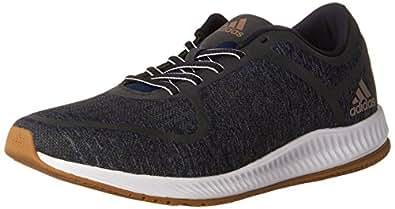 adidas Originals Women's Shoes | Athletics Bounce Cross-Trainer, Collegiate Navy/Vapour Grey/Dark Navy, (6 M US)