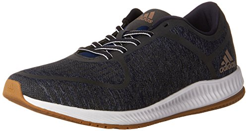 adidas Performance Womens Athletics Bounce W Cross-Trainer Shoe Collegiate Navy/Vapour Grey/Dark Navy