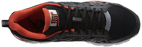 M Black Shoe Running 361 Omni Men Poppy Fit BnwWZqAZt