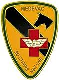 US Army Medevac Lapel Pin or Hat Pin