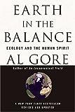 Earth in the Balance, Al Gore, 1594866376